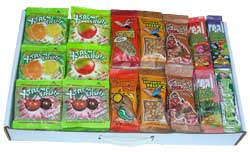 Heatlhy Snacks and Healthy Fundraising products from Healthy Fundraising USA